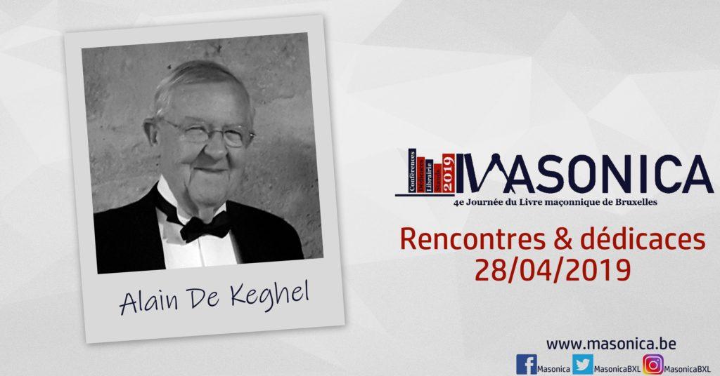 Alain De Khegel