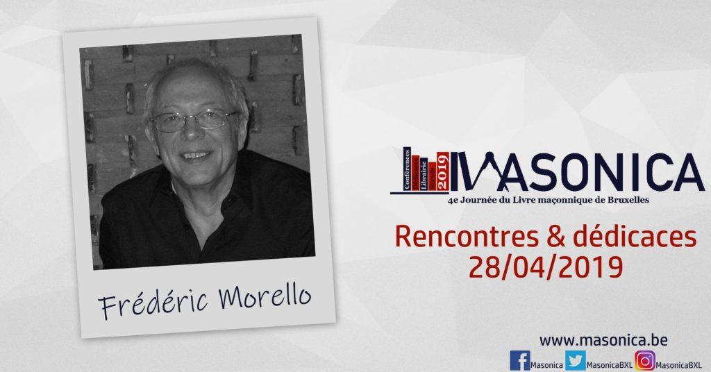 Frédéric Morello